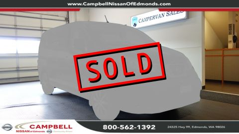 New 2019 Free Bird Camper Van Sold!